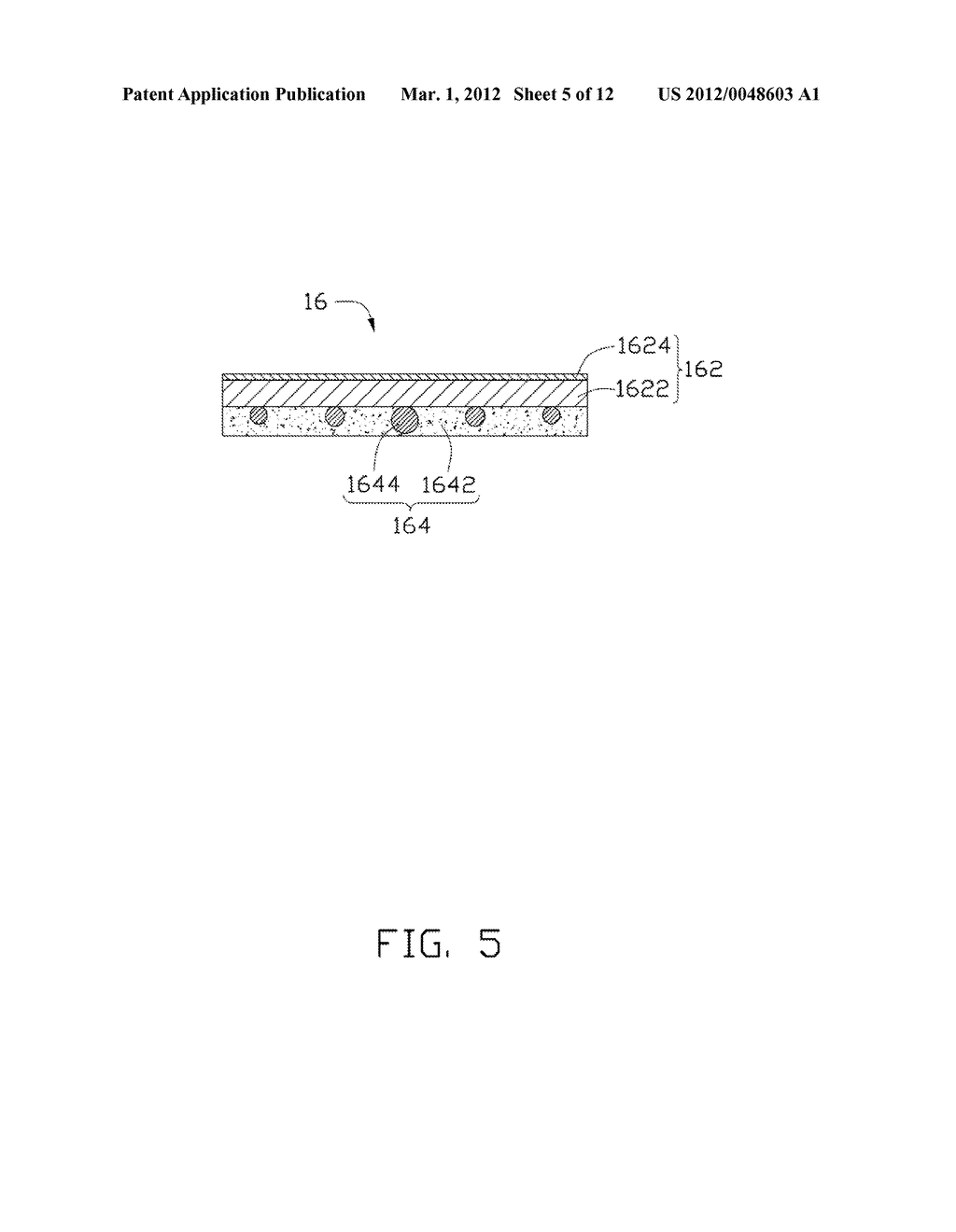 PRINTED CIRCUIT BOARD AND METHOD FOR MANUFACTURING SAME - diagram, schematic, and image 06