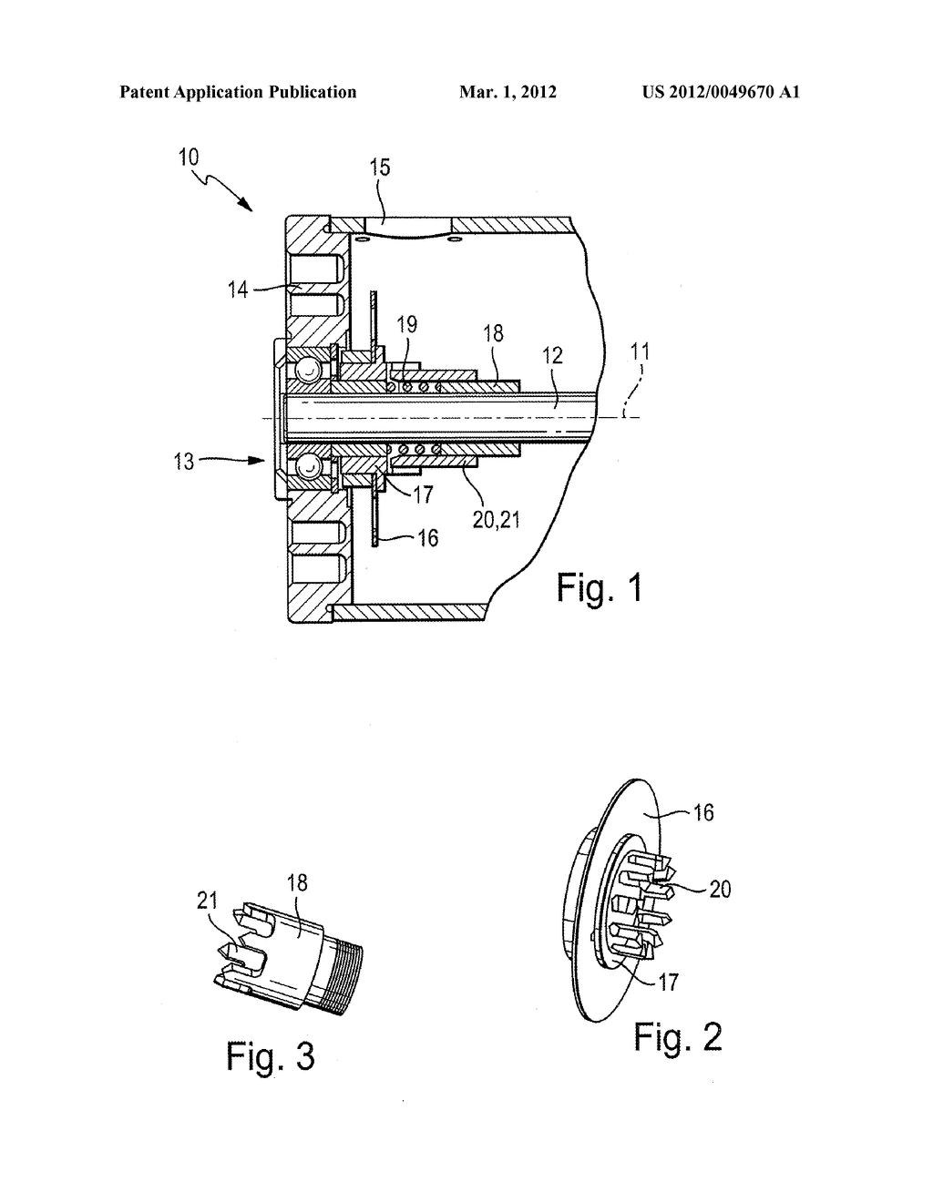 ELECTRIC MOTOR AND METHOD FOR ITS PRODUCTION - diagram, schematic, and image 02