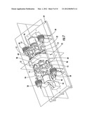 Magnetic Drive Motor Assembly and Associated Methods diagram and image