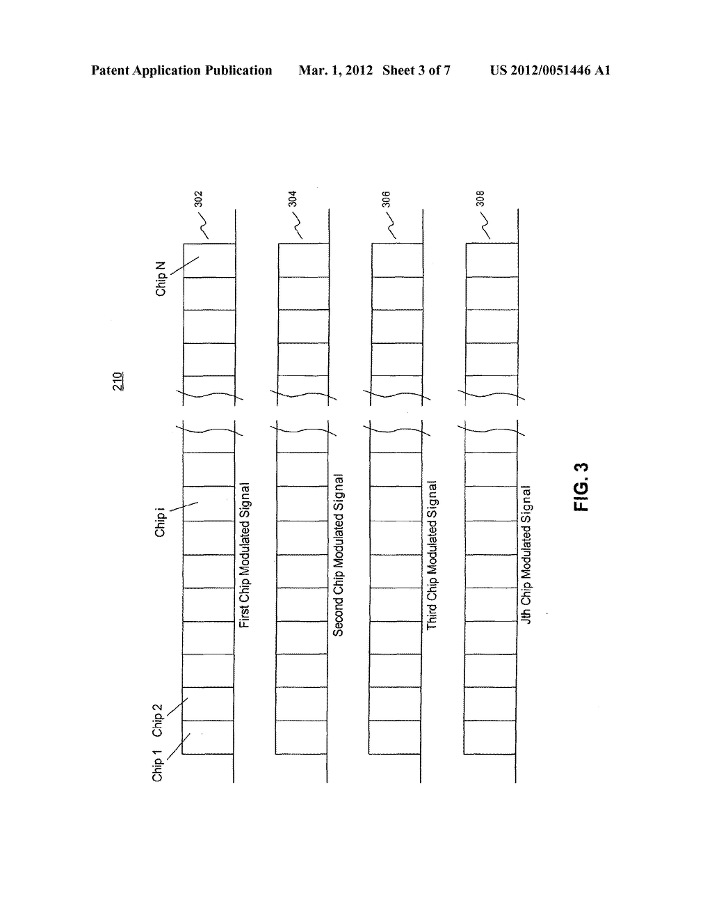 METHOD AND APPARATUS FOR BROADCASTING WITH SPATIALLY DIVERSE SIGNALS - diagram, schematic, and image 04