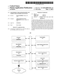 TRANSPARENT VOICE REGISTRATION AND VERIFICATION METHOD AND SYSTEM diagram and image