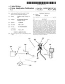 GAZE TRACKING MEASUREMENT AND TRAINING SYSTEM AND METHOD diagram and image