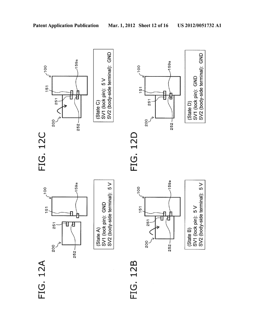 CAMERA BODY, IMAGING DEVICE, METHOD FOR CONTROLLING CAMERA BODY, PROGRAM,     AND STORAGE MEDIUM STORING PROGRAM - diagram, schematic, and image 13