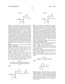 Phosphoramidate Derivatives of Guanosine Nucleoside Compunds for Treatment     of Viral Infections diagram and image
