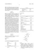 NOVEL DIOXO-IMIDAZOLIDINE DERIVATIVES, WHICH INHIBIT THE ENZYME SOAT-1,     AND PHARMACEUTICAL AND COSMETIC COMPOSITIONS CONTAINING THEM diagram and image