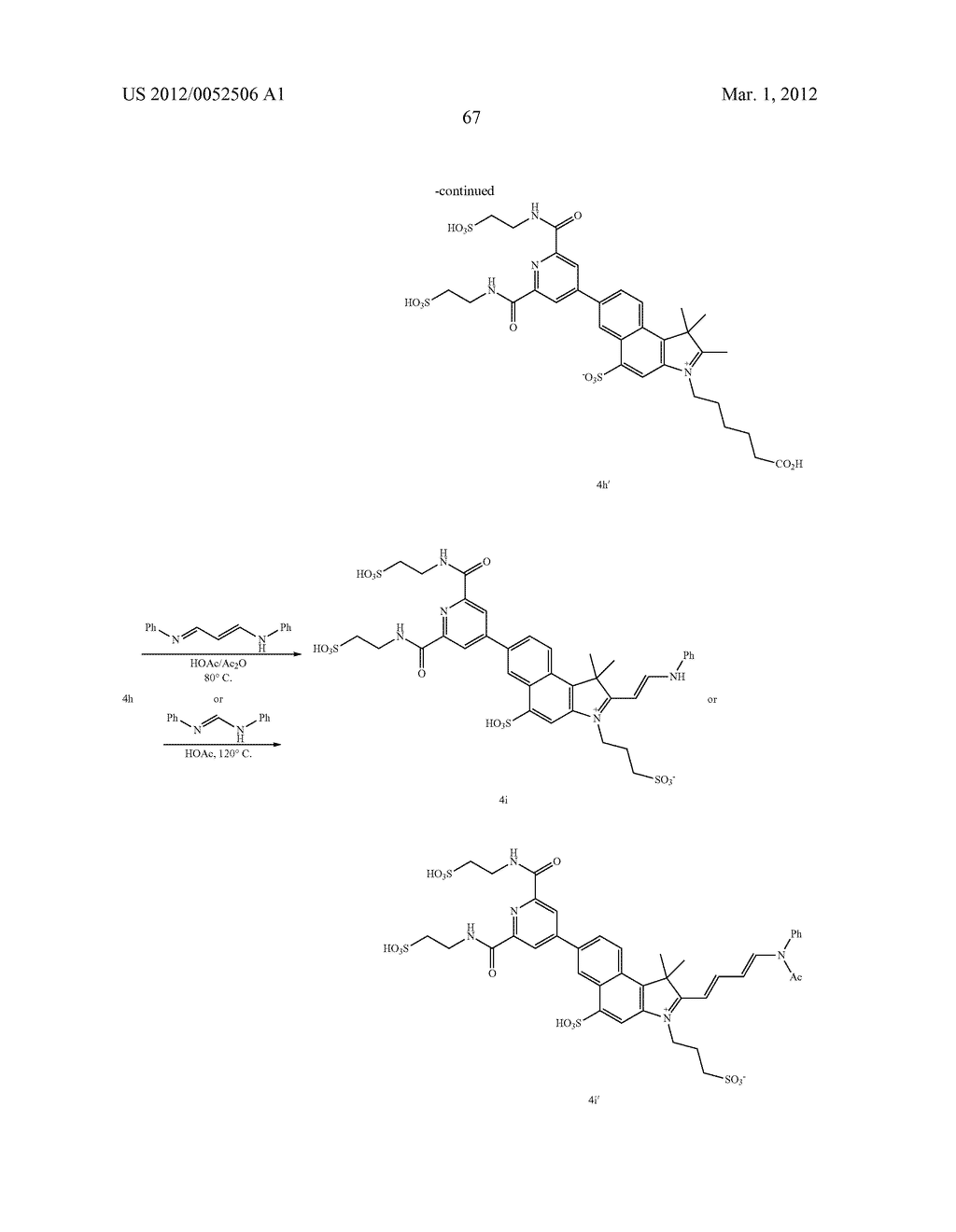 CYANINE DYES - diagram, schematic, and image 89