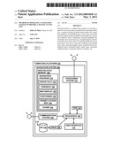 METHOD OF OPERATING A NAVIGATION SYSTEM TO PROVIDE A TRANSIT ACCESS MAP diagram and image