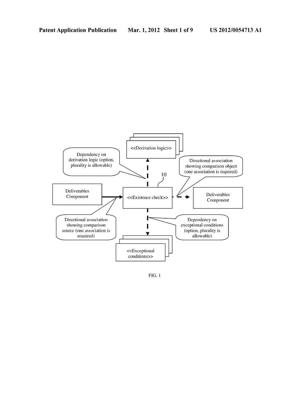 Method for Generating Specifications of Static Test - diagram, schematic, and image 02