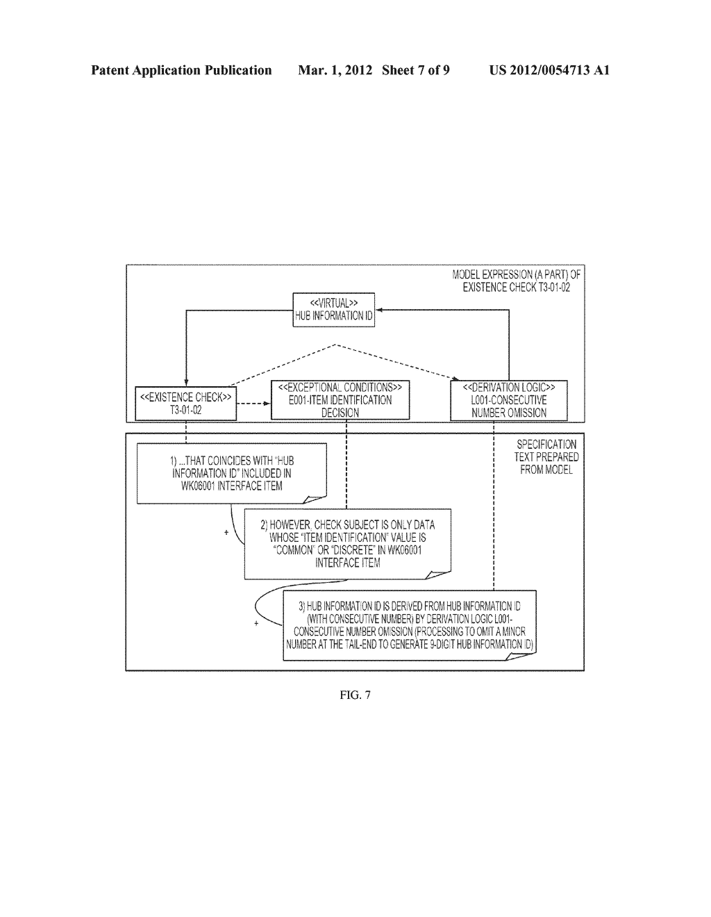 Method for Generating Specifications of Static Test - diagram, schematic, and image 08