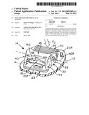 WEB ADJUSTER FOR VEHICLE SEAT HARNESS diagram and image