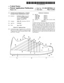 Footwear Incorporating A Tensile Element WIth A Deposition Layer diagram and image