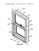 WINDOW CASING diagram and image