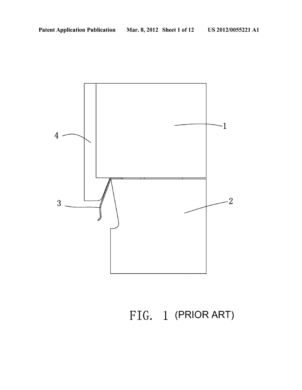 CONTACT BENDING FIXTURE - diagram, schematic, and image 02
