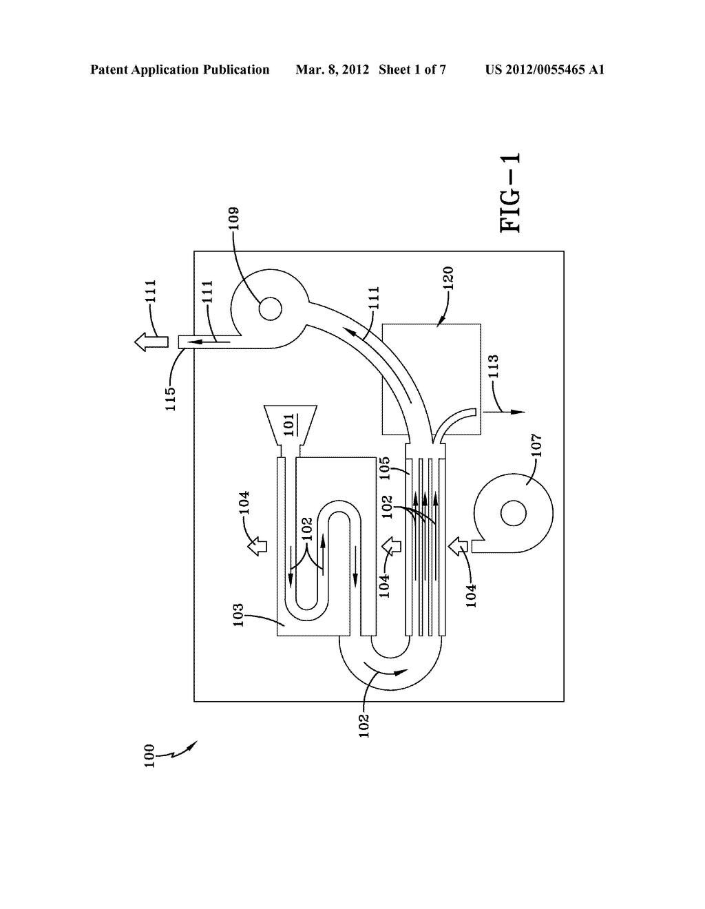 CONDENSATE PAN WITH CONDENSATE TRAP - diagram, schematic, and image 02