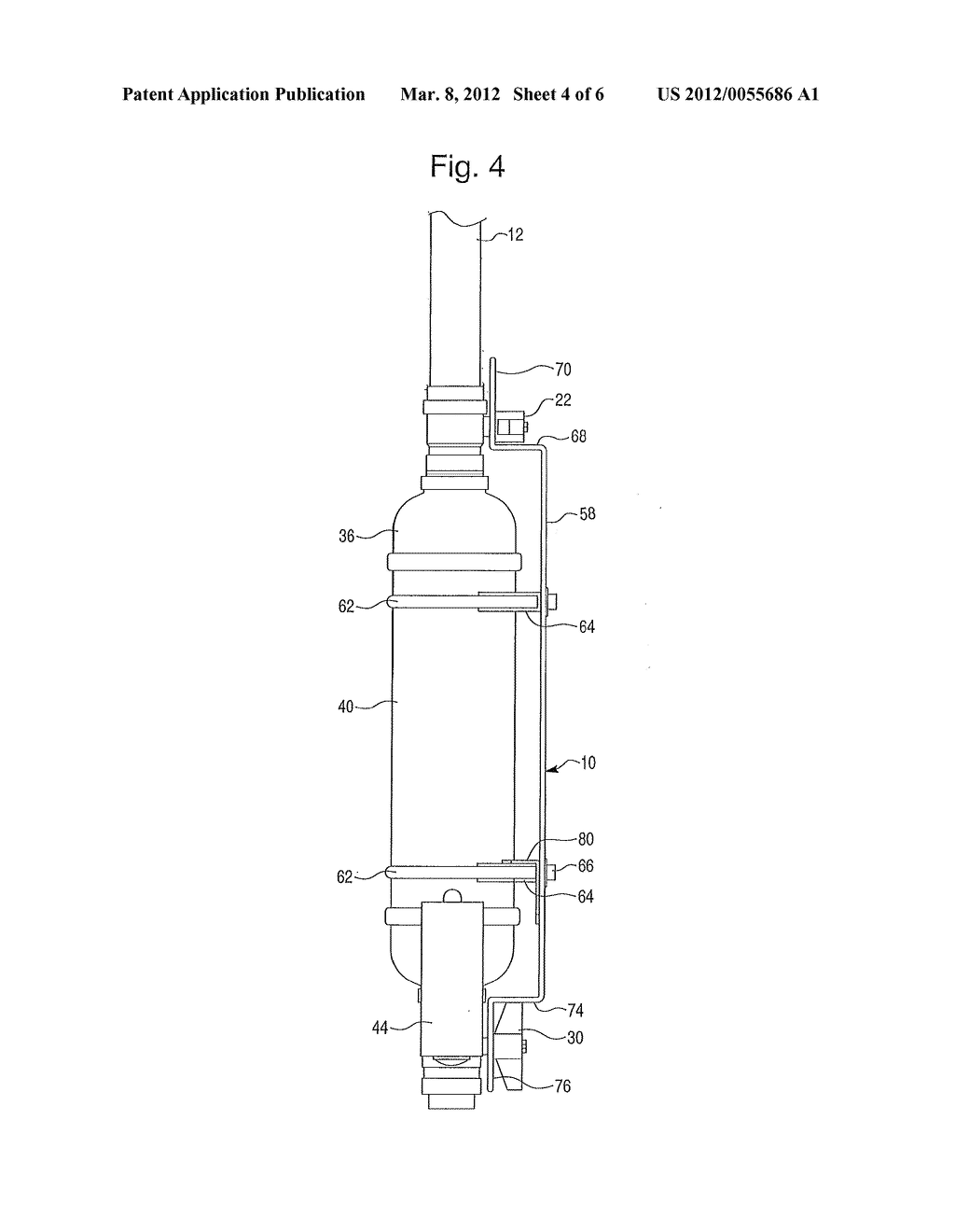 Condensate Collector Arrangement With Anti Trip For Dry Sprinkler System Diagram Pipe Schematic And Image 05