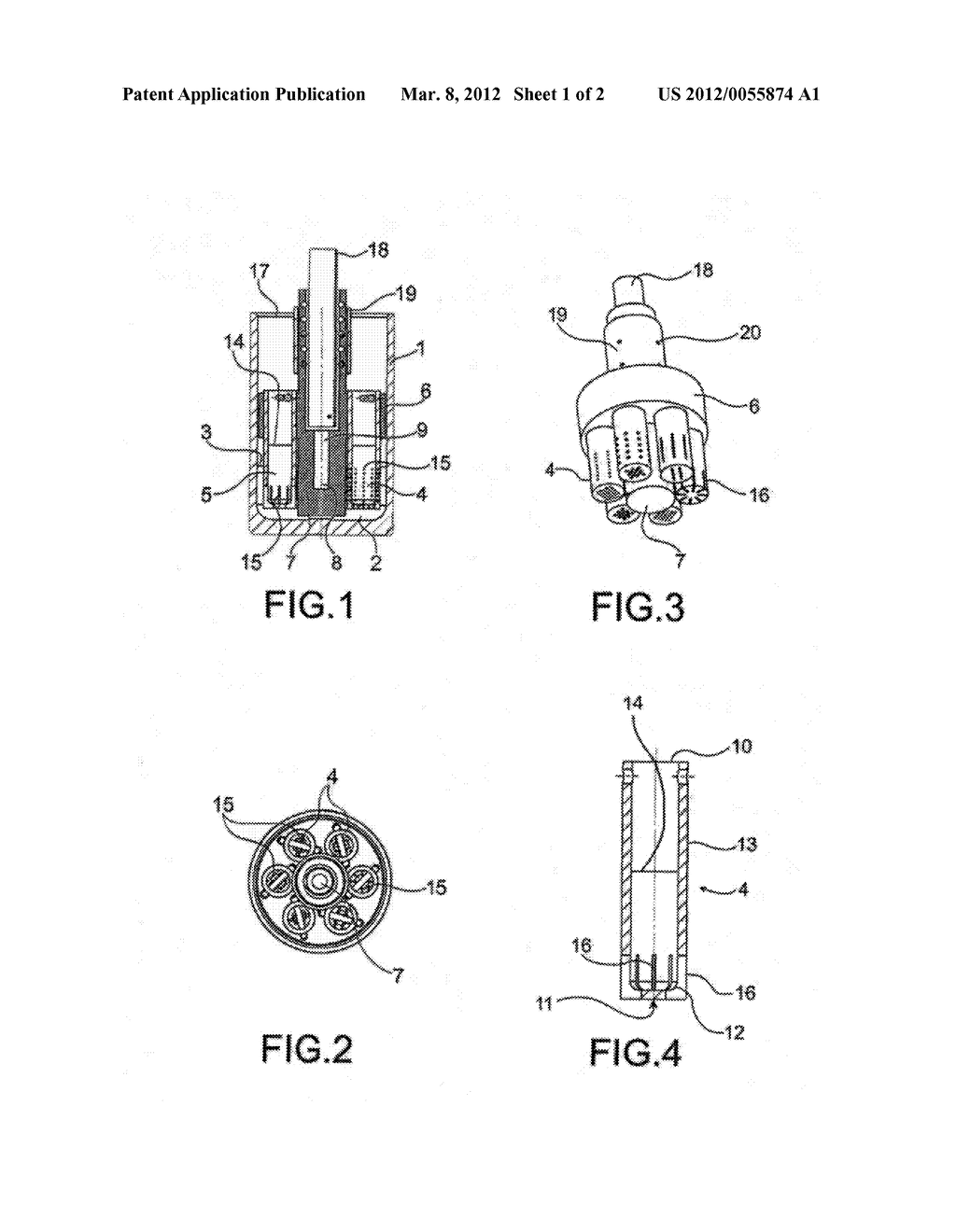 METHOD AND DEVICE FOR CONTACTING TWO IMMISCIBLE LIQUIDS WITHOUT MIXING     THEM - diagram, schematic, and image 02
