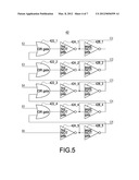 INTEGRATED CIRCUIT FOR DRIVING HIGH-VOLTAGE LED LAMP diagram and image