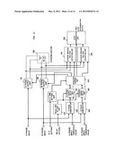 Stepping motor driver diagram and image