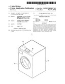 Washing machine and method of controlling the same diagram and image