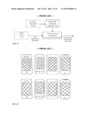 TOUCH-BASED USER INTERFACES EMPLOYING ARTIFICIAL NEURAL NETWORKS FOR HDTP     PARAMETER AND SYMBOL DERIVATION diagram and image