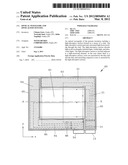 OPTICAL WAVEGUIDE  AND OPTICALTOUCH PANEL diagram and image