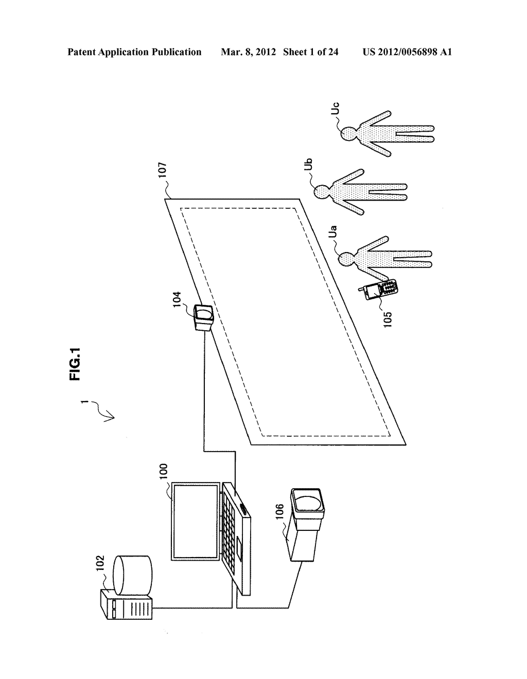 IMAGE PROCESSING DEVICE, PROGRAM, AND IMAGE PROCESSING METHOD - diagram, schematic, and image 02