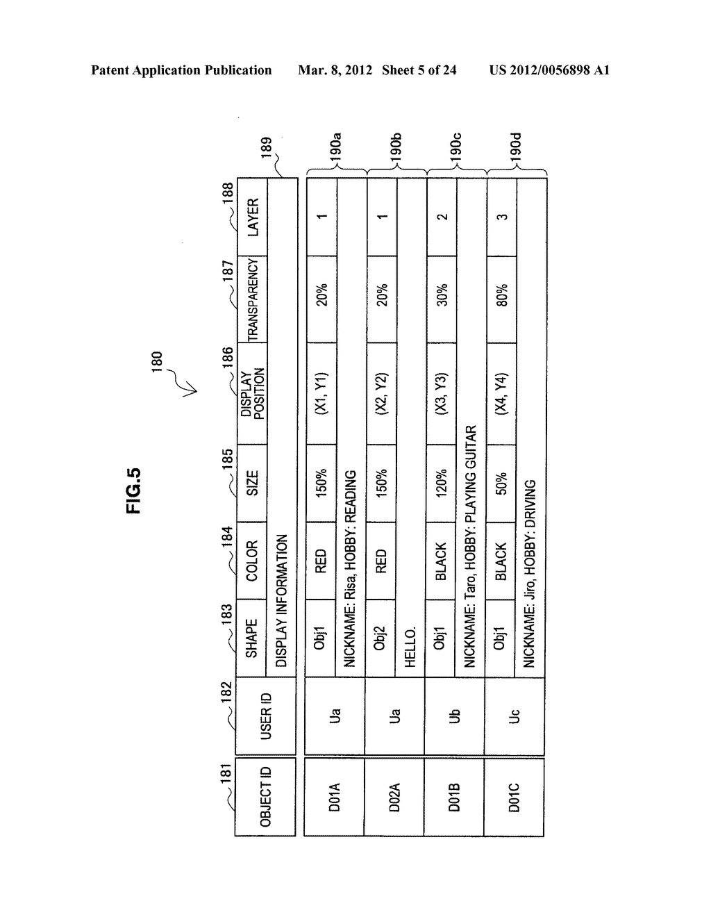 IMAGE PROCESSING DEVICE, PROGRAM, AND IMAGE PROCESSING METHOD - diagram, schematic, and image 06