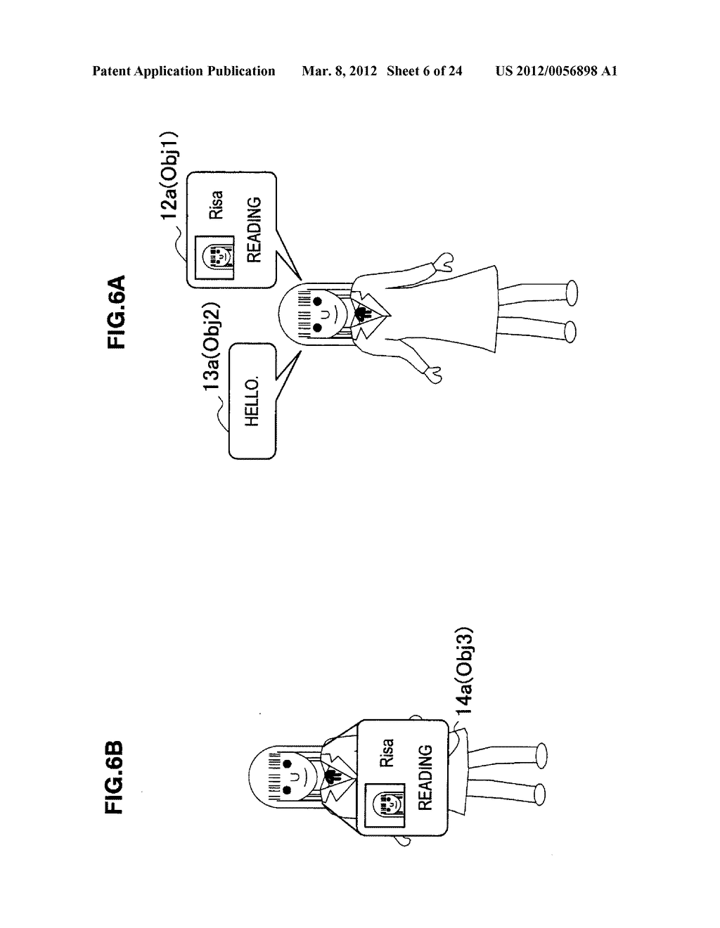 IMAGE PROCESSING DEVICE, PROGRAM, AND IMAGE PROCESSING METHOD - diagram, schematic, and image 07