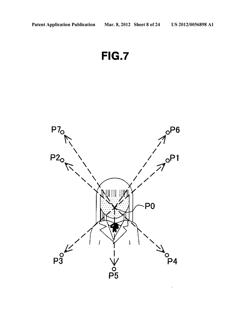 IMAGE PROCESSING DEVICE, PROGRAM, AND IMAGE PROCESSING METHOD - diagram, schematic, and image 09