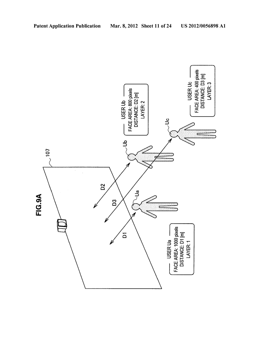 IMAGE PROCESSING DEVICE, PROGRAM, AND IMAGE PROCESSING METHOD - diagram, schematic, and image 12