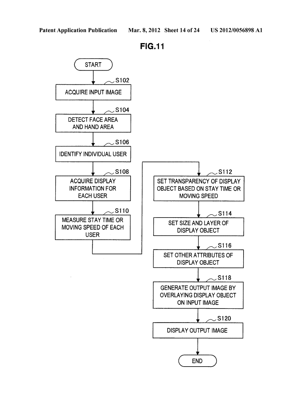 IMAGE PROCESSING DEVICE, PROGRAM, AND IMAGE PROCESSING METHOD - diagram, schematic, and image 15