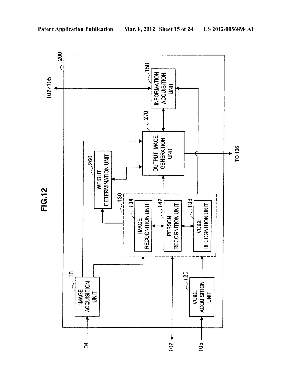 IMAGE PROCESSING DEVICE, PROGRAM, AND IMAGE PROCESSING METHOD - diagram, schematic, and image 16