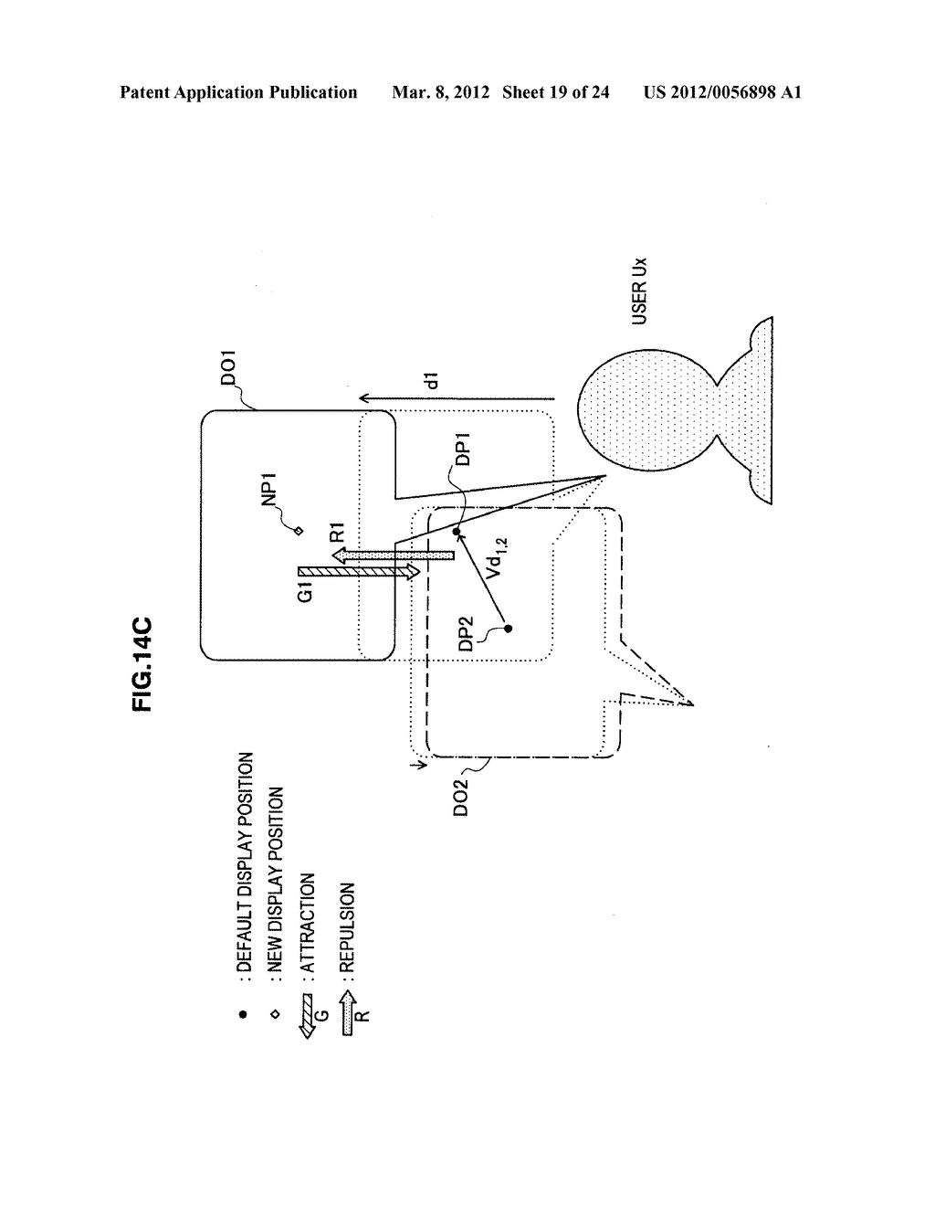 IMAGE PROCESSING DEVICE, PROGRAM, AND IMAGE PROCESSING METHOD - diagram, schematic, and image 20