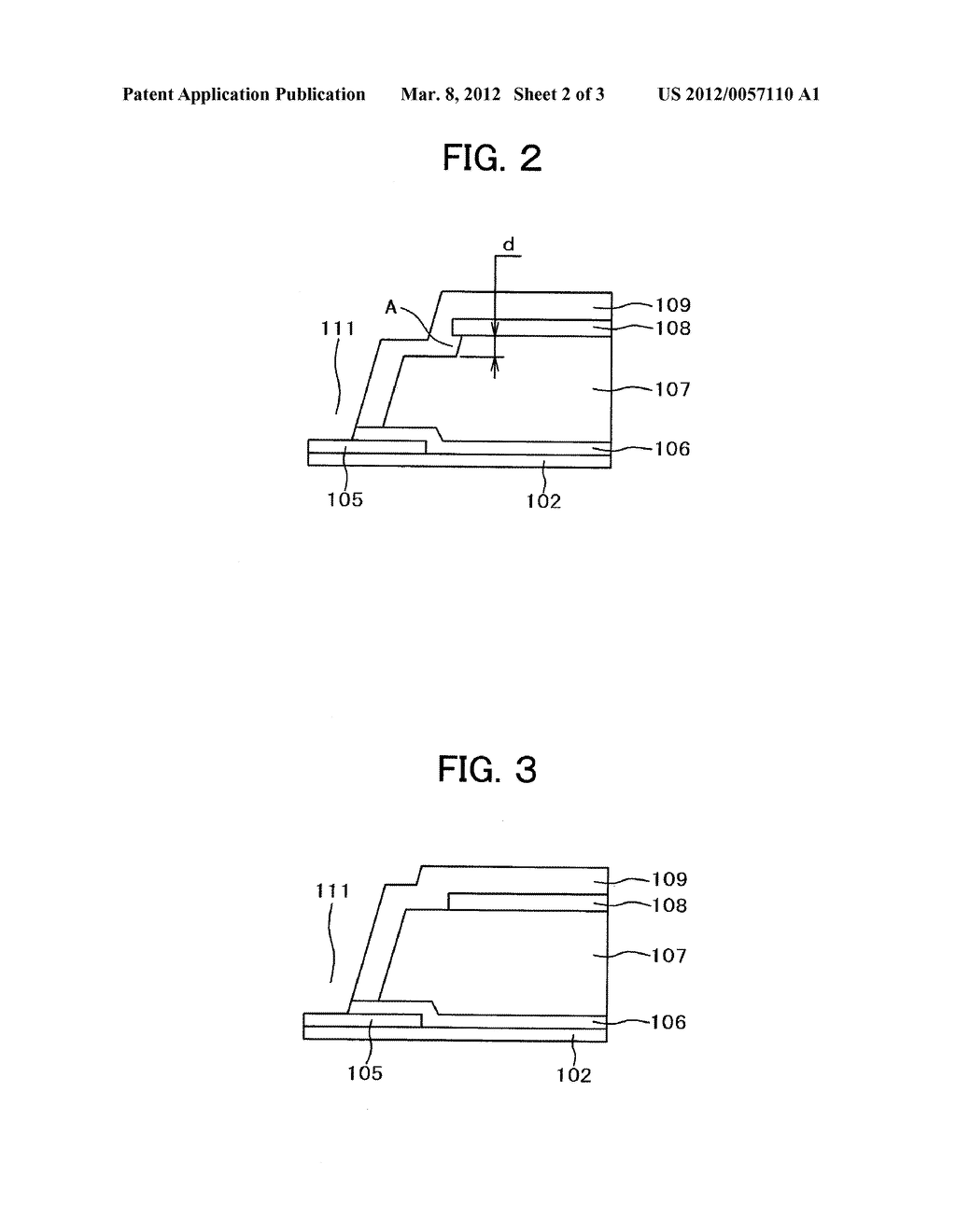 LIQUID CRYSTAL DISPLAY DEVICE AND MANUFACTURING METHOD THEREOF - diagram, schematic, and image 03