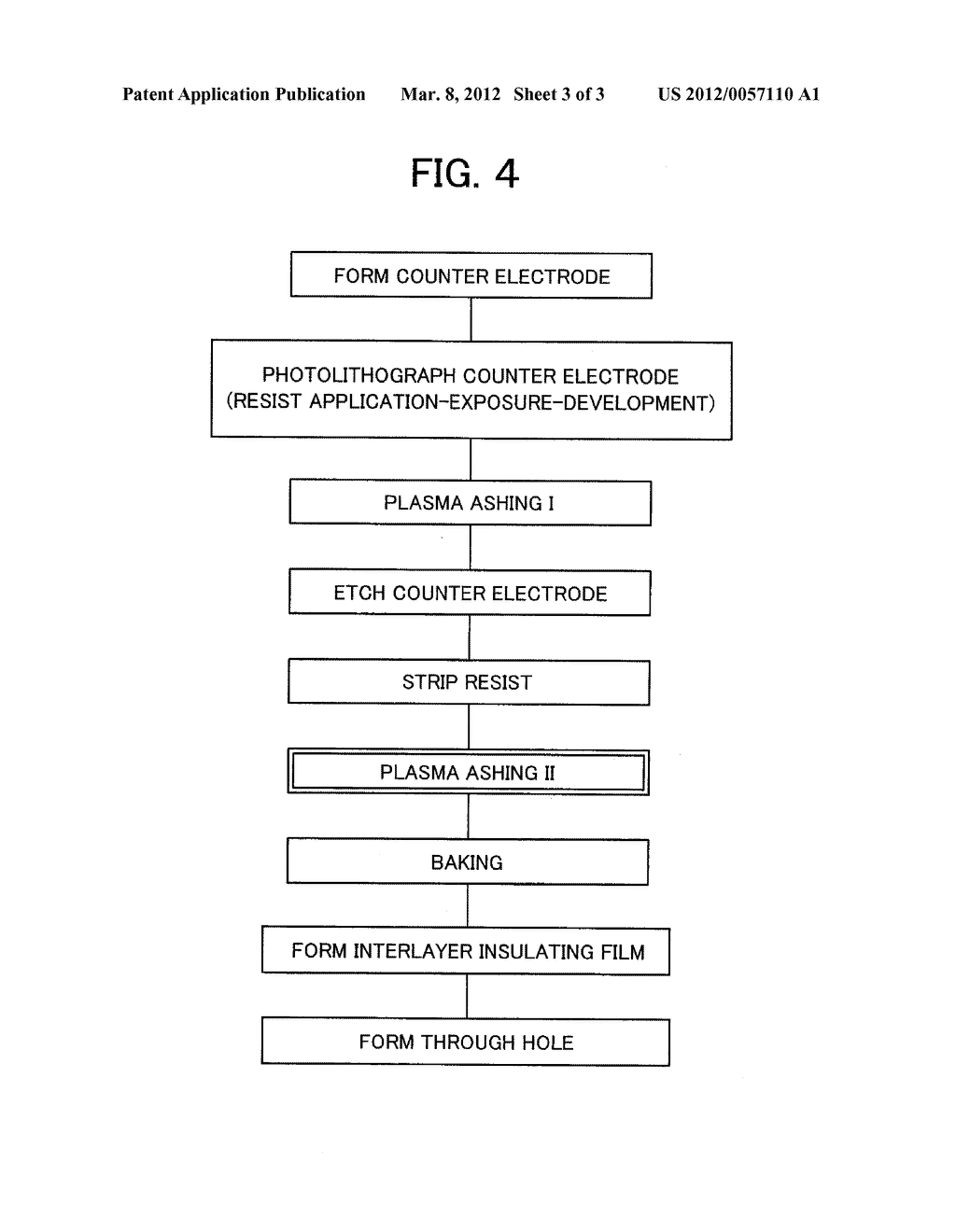 LIQUID CRYSTAL DISPLAY DEVICE AND MANUFACTURING METHOD THEREOF - diagram, schematic, and image 04