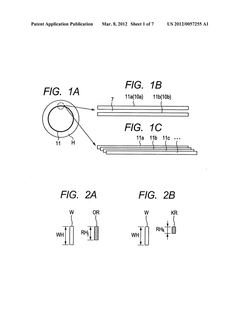INSPECTION DEVICE OR INSPECTION METHOD FOR MAGNETIC HEAD OR MAGNETIC DISC,     AND MAGNETIC DISC RECORDING DEVICE AND MAGNETIC DISC RECORDING METHOD - diagram, schematic, and image 02