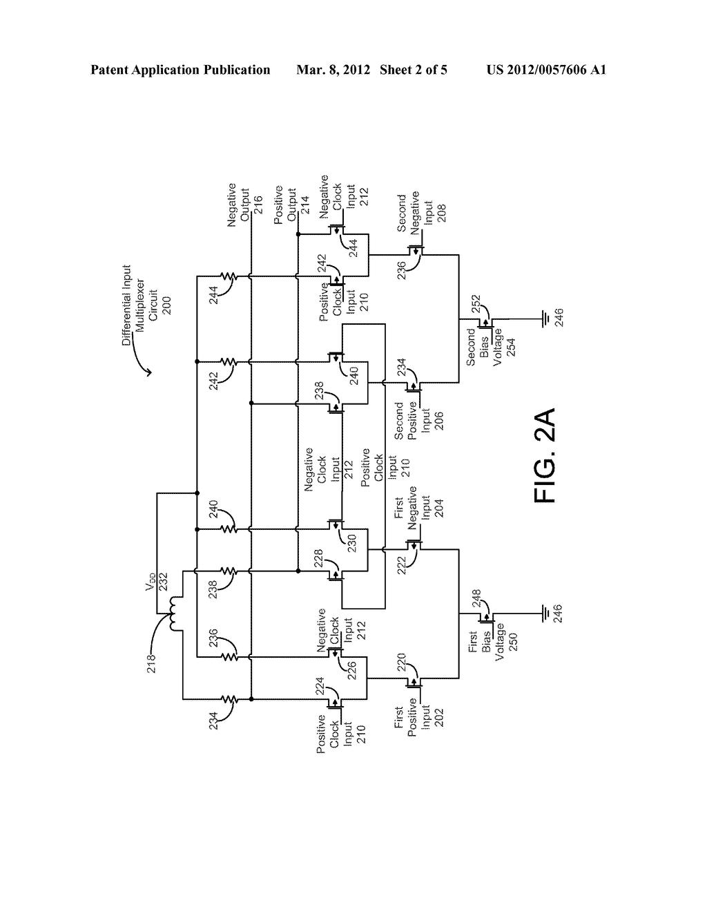Multiplexer Circuit Diagram Schematic And Image 03