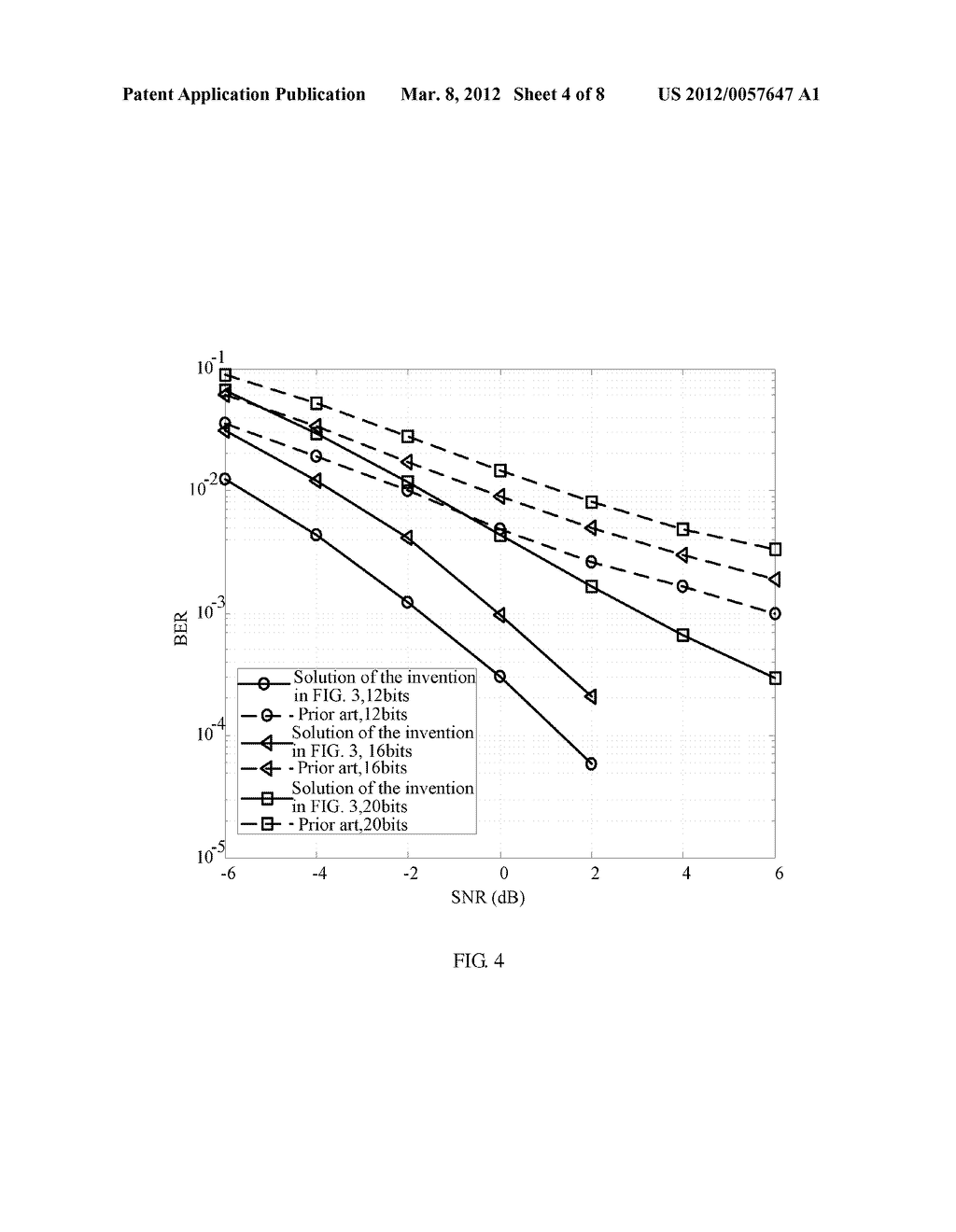 Method, Apparatus and System for Transmitting Information Bits - diagram, schematic, and image 05