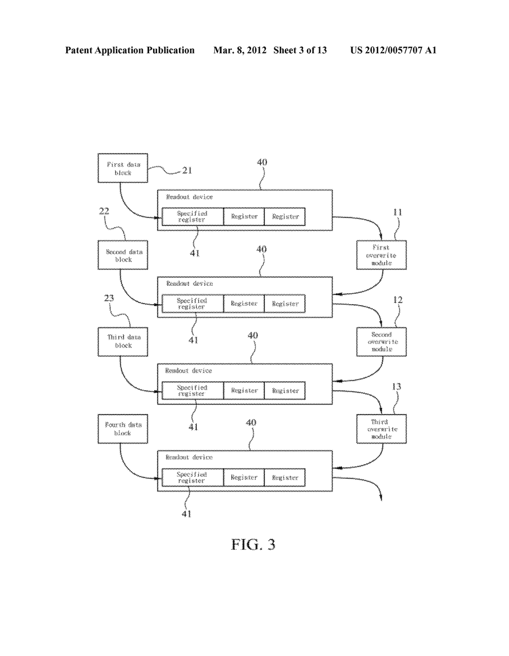 METHOD OF ABOLISHING UNAUTHORIZED COPYING OF DIGITAL DATA STORED ON AN     OPTICAL DISC - diagram, schematic, and image 04