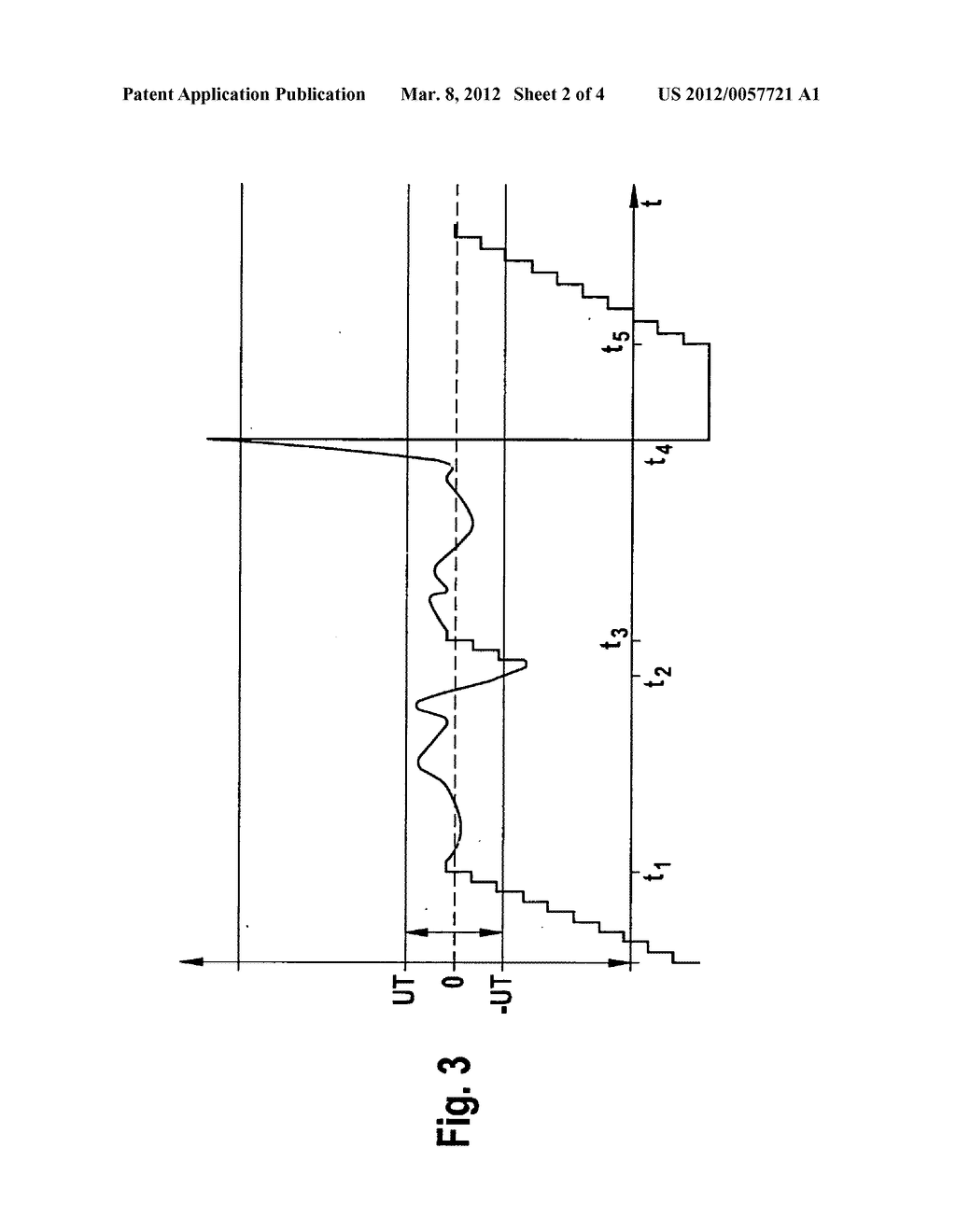 COMPONENT HAVING A MICROMECHANICAL MICROPHONE STRUCTURE, AND METHOD FOR     OPERATING SUCH A MICROPHONE COMPONENT - diagram, schematic, and image 03