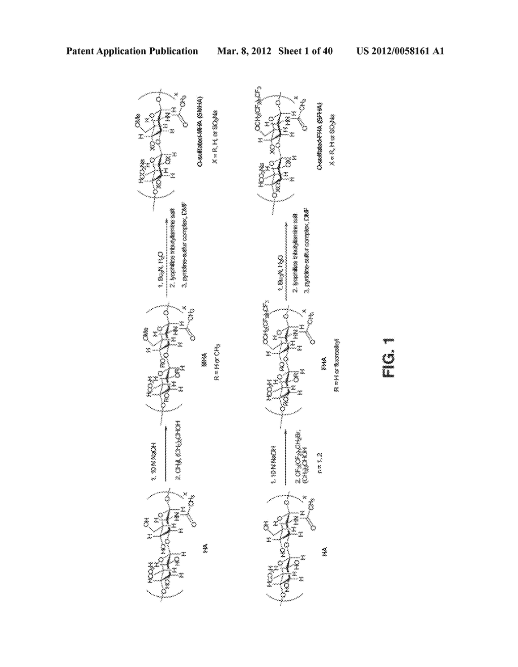 ALKYLATED SEMI SYNTHETIC GLYCOSAMINOGLYCOSAN ETHERS, AND METHODS FOR     MAKING AND USING THEREOF - diagram, schematic, and image 02