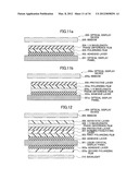 ROLL OF CONTINUOUS WEB OF OPTICAL FILM LAMINATE AND PRODUCTION METHOD     THEREFOR diagram and image