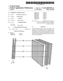 Composite Sandwich Panel diagram and image