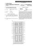 NESTABLE MOLDED ARTICLES, AND RELATED ASSEMBLIES AND METHODS diagram and image