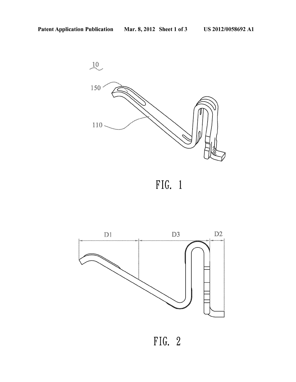 CONTACT OF ELECTRICAL CONNECTOR AND PLATING METHOD THEREOF - diagram, schematic, and image 02