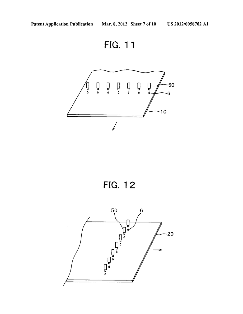 MANUFACTURING METHOD OF DISPLAY DEVICE - diagram, schematic, and image 08