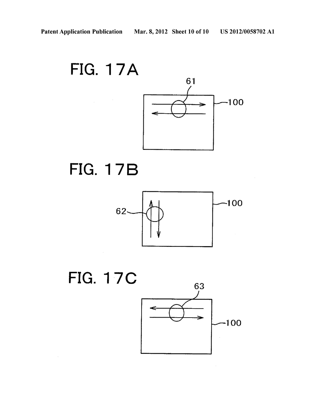 MANUFACTURING METHOD OF DISPLAY DEVICE - diagram, schematic, and image 11