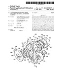 TENSIONER WITH EXPANDING SPRING FOR RADIAL FRICTIONAL ASYMMETRIC DAMPING diagram and image