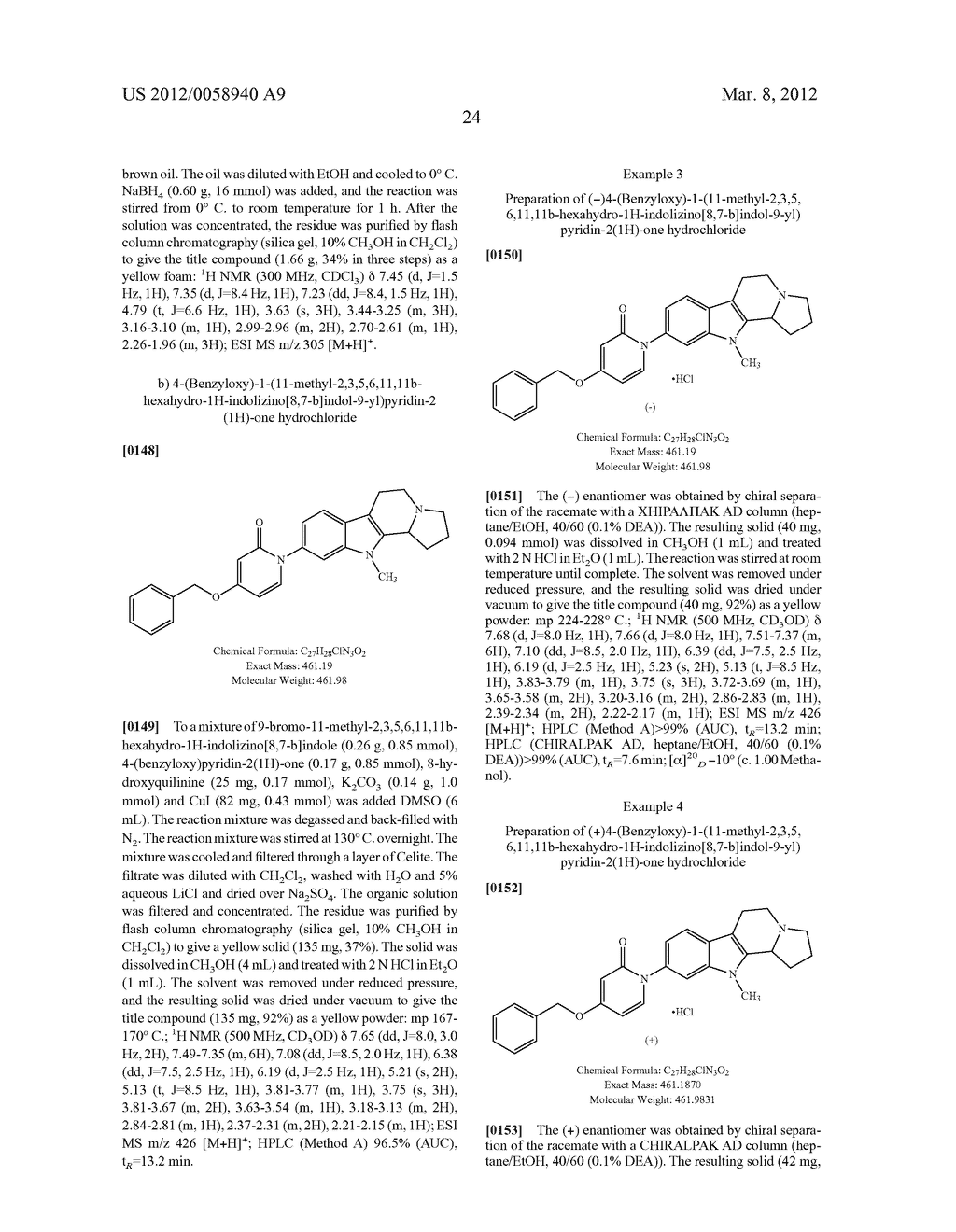 AZINONE-SUBSTITUTED AZAPOLYCYCLE MCH-1 ANTAGONISTS, METHODS OF MAKING, AND     USE THEREOF - diagram, schematic, and image 25
