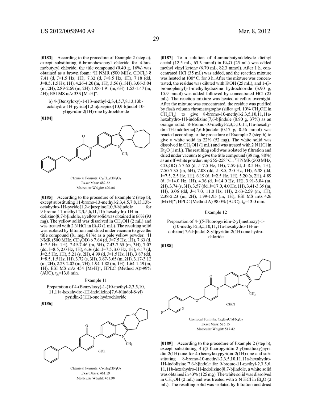 AZINONE-SUBSTITUTED AZAPOLYCYCLE MCH-1 ANTAGONISTS, METHODS OF MAKING, AND     USE THEREOF - diagram, schematic, and image 30
